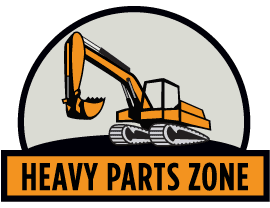 Heavy Parts Zone